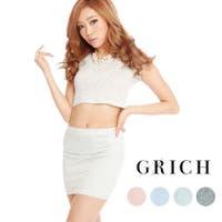 Growing Rich(グローウィングリッチ)のワンピース・ドレス/ドレス