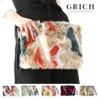Growing Rich(グローウィングリッチ)のバッグ・鞄/セカンドバッグ