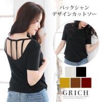 Growing Rich(グローウィングリッチ)のトップス/Tシャツ