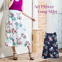 Growing Rich(グローウィングリッチ)のスカート/ロングスカート・マキシスカート