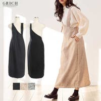 Growing Rich(グローウィングリッチ)のワンピース・ドレス/サロペット