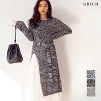 Growing Rich(グローウィングリッチ)のワンピース・ドレス/ニットワンピース