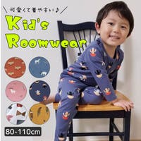DEAR COLOGNE KIDS(ディアコロンキッズ)のルームウェア・パジャマ/パジャマ