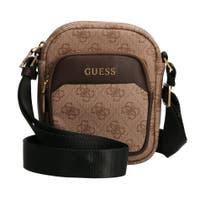 GUESS【MEN】(ゲス)のバッグ・鞄/ショルダーバッグ