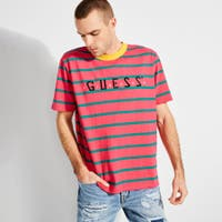 GUESS【MEN】(ゲス)のトップス/Tシャツ