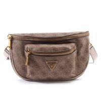 GUESS【WOMEN】(ゲス)のバッグ・鞄/ウエストポーチ・ボディバッグ