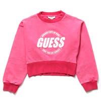 GUESS【WOMEN】(ゲス)のトップス/トレーナー