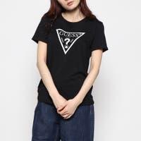 GUESS【WOMEN】(ゲス)のトップス/Tシャツ
