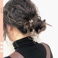 gulamu jewelry (グラムジュエリー)のヘアアクセサリー/ヘアゴム