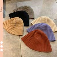 gulamu jewelry (グラムジュエリー)の帽子/ニット帽