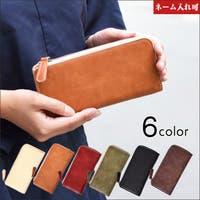 Leather Goods Shop Hallelujah(レザーグッズショップ ハレルヤ)の財布/長財布