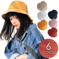 HANAHANA(ハナハナ)の帽子/ニット帽