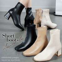 HANAHANA(ハナハナ)のシューズ・靴/サイドゴアブーツ