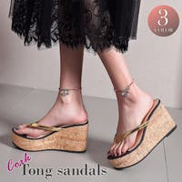 HANAHANA(ハナハナ)のシューズ・靴/トングサンダル