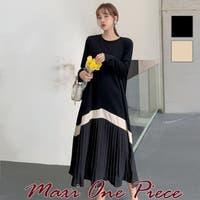 HANAHANA(ハナハナ)のワンピース・ドレス/マキシワンピース