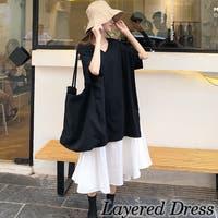HANAHANA(ハナハナ)のワンピース・ドレス/ワンピース