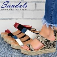 HANAHANA(ハナハナ)のシューズ・靴/サンダル
