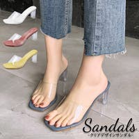 HANAHANA(ハナハナ)のシューズ・靴/ミュール