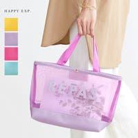 HAPPY急便 by VERITA.JP(ハッピーキュウビン バイ ベリータジェーピー)のバッグ・鞄/トートバッグ