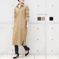 HAPPY急便 by VERITA.JP(ハッピーキュウビン バイ ベリータジェーピー)のワンピース・ドレス/シャツワンピース