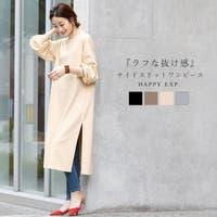 HAPPY急便 by VERITA.JP(ハッピーキュウビン バイ ベリータジェーピー)のワンピース・ドレス/ワンピース