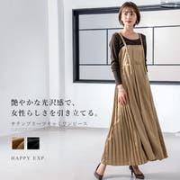 HAPPY急便 by VERITA.JP(ハッピーキュウビン バイ ベリータジェーピー)のワンピース・ドレス/キャミワンピース