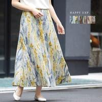 HAPPY急便 by VERITA.JP(ハッピーキュウビン バイ ベリータジェーピー)のスカート/プリーツスカート