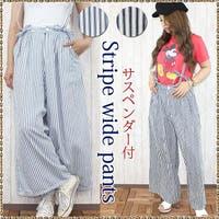 HAPPYCLOSET(ハッピークローゼット)のパンツ・ズボン/ワイドパンツ