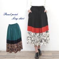 HAPPYCLOSET(ハッピークローゼット)のスカート/ロングスカート・マキシスカート