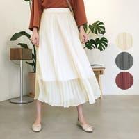 Happy Shop(ハッピーショップ)のスカート/プリーツスカート