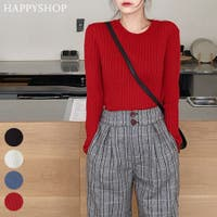 Happy Shop(ハッピーショップ)のトップス/ニット・セーター