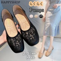 Happy Shop(ハッピーショップ)のシューズ・靴/パンプス