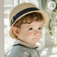 HAPPY KIDS(ハッピーキッズ)のベビー/ベビー帽子