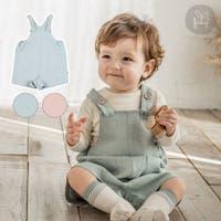 HAPPY KIDS(ハッピーキッズ)のワンピース・ドレス/サロペット