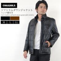 Hayashiguchi(ハヤシグチ)のアウター(コート・ジャケットなど)/ダウンジャケット・ダウンコート