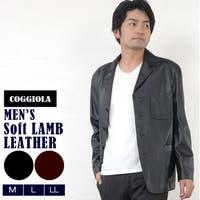 Hayashiguchi(ハヤシグチ)のアウター(コート・ジャケットなど)/ライダースジャケット