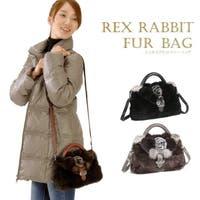 Hayashiguchi(ハヤシグチ)のバッグ・鞄/ハンドバッグ