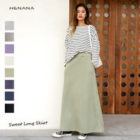 HENANA (ヘナナ)のスカート/ロングスカート・マキシスカート