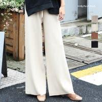 HENANA (ヘナナ)のパンツ・ズボン/ワイドパンツ
