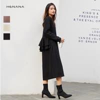HENANA (ヘナナ)のワンピース・ドレス/ワンピース