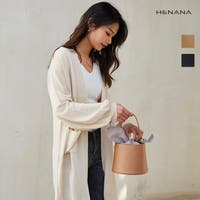 HENANA (ヘナナ)のバッグ・鞄/ハンドバッグ