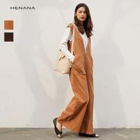 HENANA (ヘナナ)のパンツ・ズボン/オールインワン・つなぎ