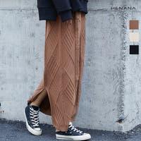 HENANA (ヘナナ)のスカート/ロングスカート