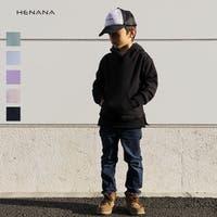 HENANA (ヘナナ)のトップス/パーカー