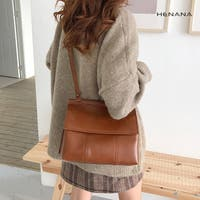 HENANA (ヘナナ)のバッグ・鞄/ショルダーバッグ