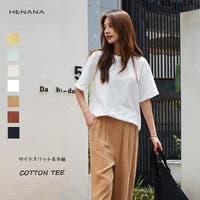 HENANA (ヘナナ)のトップス/Tシャツ