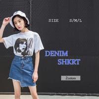 HENANA (ヘナナ)のスカート/ミニスカート