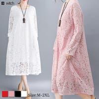 WITCH(ウィッチ)のワンピース・ドレス/マキシワンピース