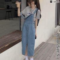 WITCH(ウィッチ)のワンピース・ドレス/シフォンワンピース