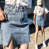 WITCH(ウィッチ)のスカート/デニムスカート